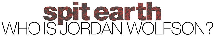 Jordan Wolfson Film Logo